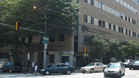 Primary Care Center 3550 Market St. Phila Image