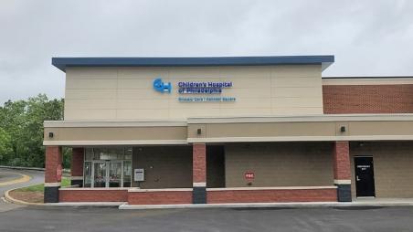 Primary Care Kennett Square location