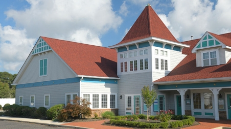 Primary Care, Harborview/Somers Point location