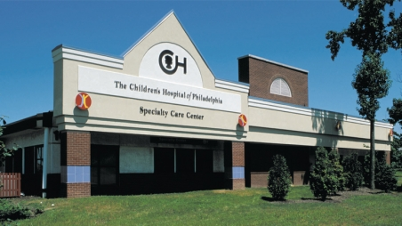 Voorhees Specialty Care Image