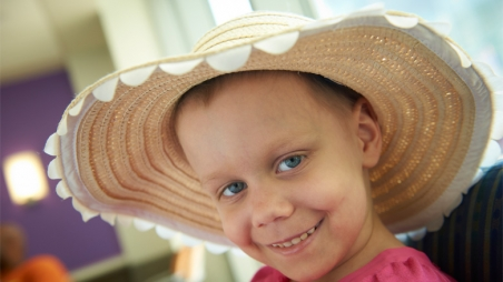 Study points to possible treatment for lethal pediatric brain cancer