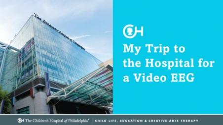 my trip to the hospital presentation slide