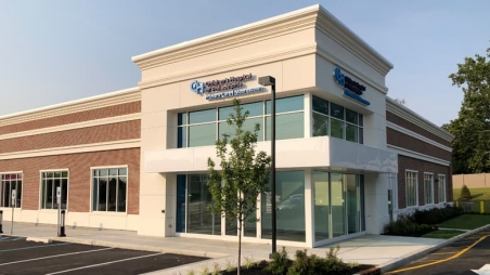 Moorestown Primary Care Building