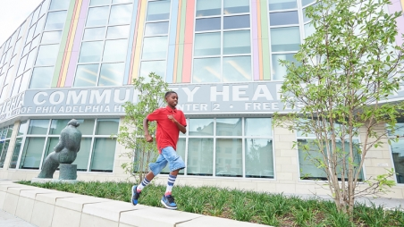 South Philadelphia Community Health Center