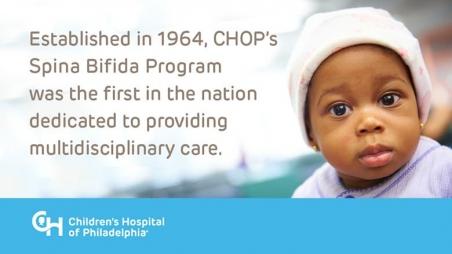 Spina Bifida Fact Card