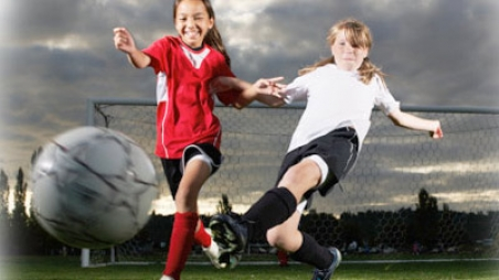 Sports Injury Prevention at CHOP