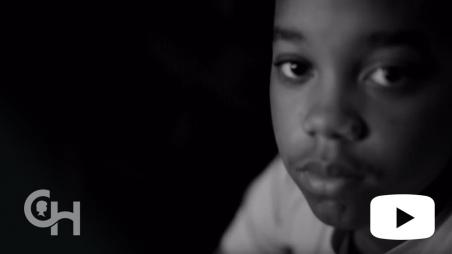 Screenshot from Fertility video