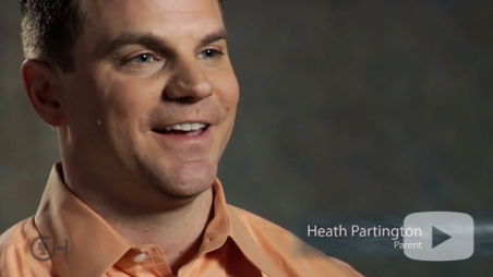 Pathway to Hope: Lower Urinary Tract Obstructions Video