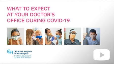 What to Expect at Your Doctor's Office Visit During COVID-19