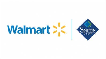 Walmart and Sams Club