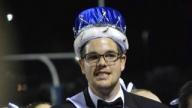 Ben Homecoming King