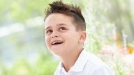 Grayson - Brain Tumor Patient