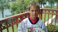 Adison at age 8