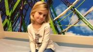 Fetal Patient Charlotte Checkup