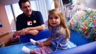 HLH patient Lilly