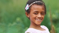 Ayana - Neuroblastoma Patient