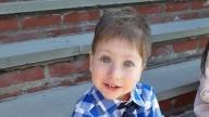 Closeup photo of Thomas