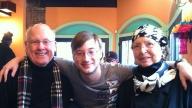 sam and his grandparents