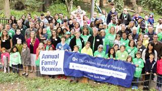 fetal reunion group photo