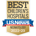 us news neonatology badge