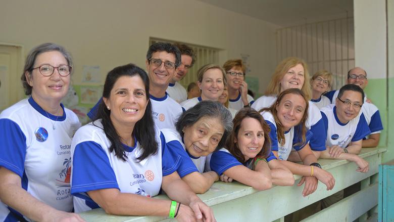 Venezuela Mission Trip