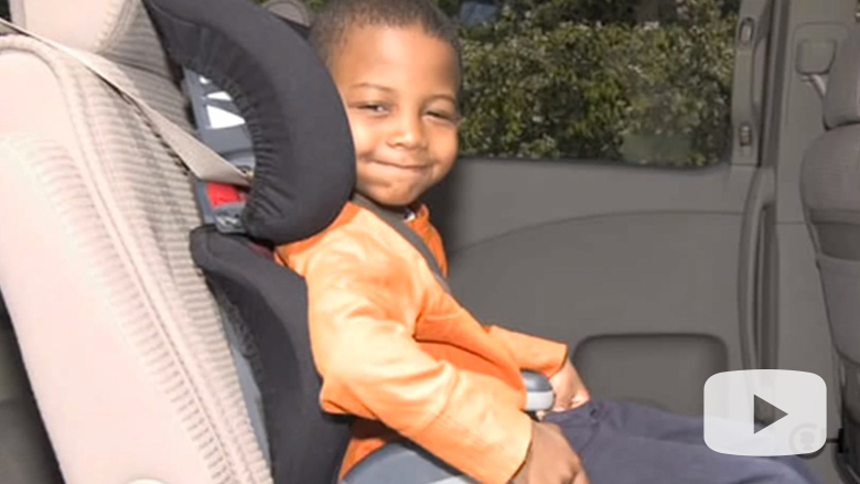 Car Seat Safety By Age Booster Children S Hospital Of Philadelphia